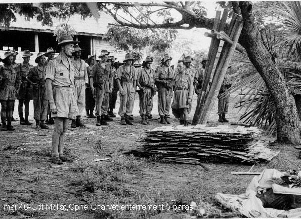 qui se souvient des 4 cdos Hoa Hao du Capitaine Charvet 1947/1948 ? 34-19410