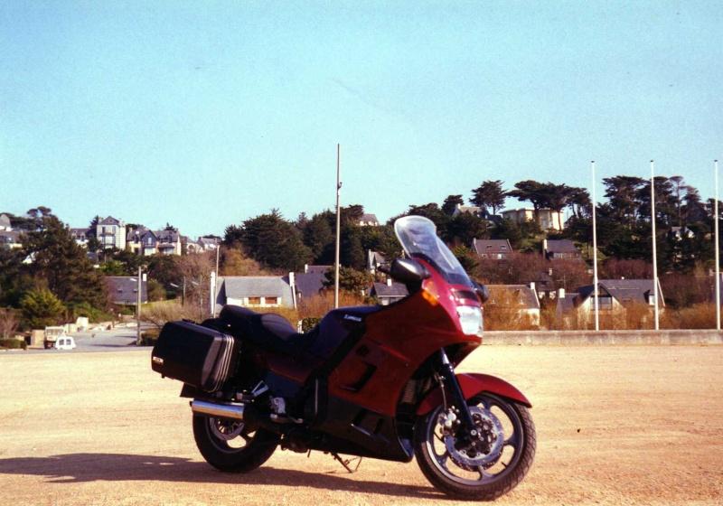 mes diverses motos Gtr10