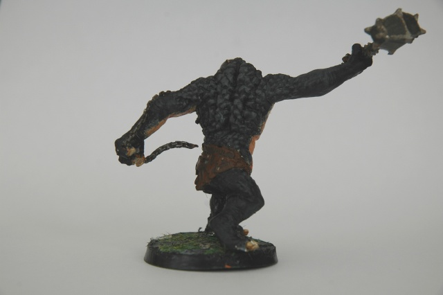 Galerie Aerendel [Mordor, Gobelins, Balrog, Warg, Isengard] Troll_14