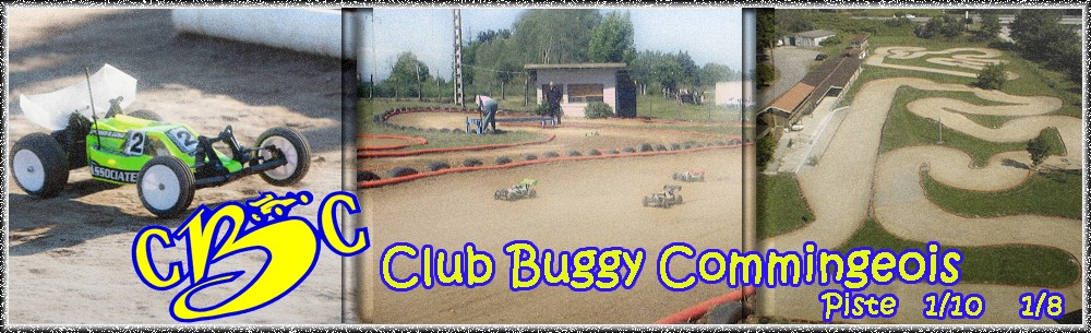 Club Buggy Commingeois