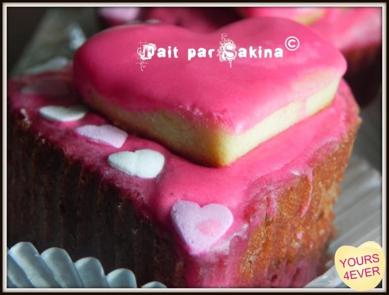 Biscuits, macarons, muffins et cupcakes de Saint Valentin Dscn7010