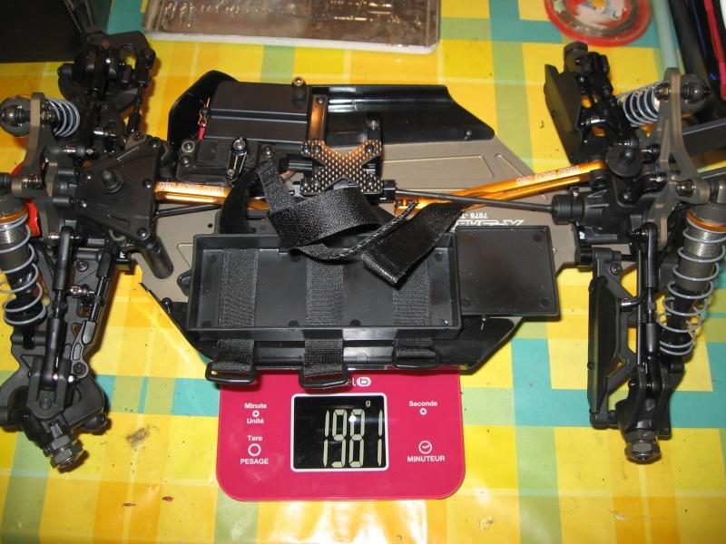 Presentation Hong Nor X3 Sabre E 00110