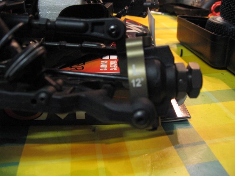 Presentation Hong Nor X3 Sabre E 02210