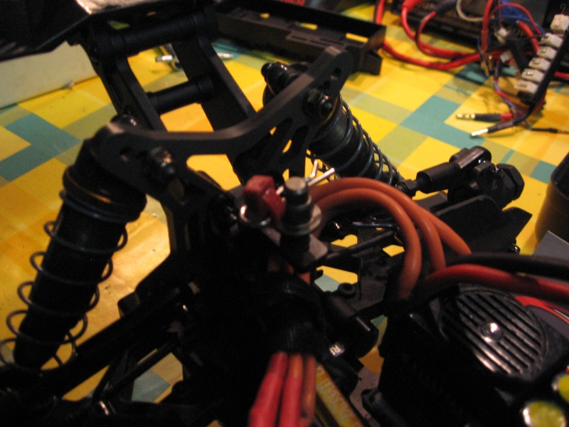 Presentation Hong Nor X3 Sabre E 02410
