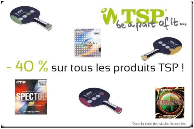 Breizh ping, votre revendeur de Tennis de table Tsp11