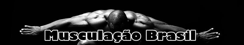 Musculação Brasil - Treinos, Suplementação, Dietas!