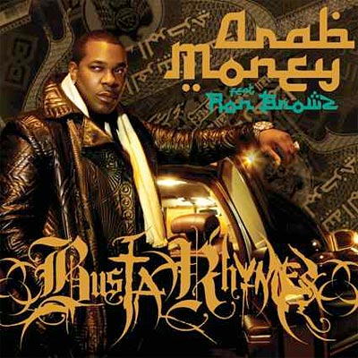 Busta Rhymes Feat. VA - Arab Money (Official Remix) ( 2oo8 ) 41414110