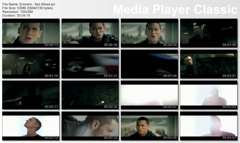 Eminem - Not Afraid 62644810