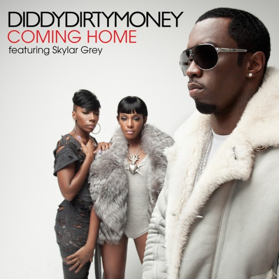 Neeew____ Diddy - Dirty Money Ft. Skylar Grey - Coming Home Diddy-10
