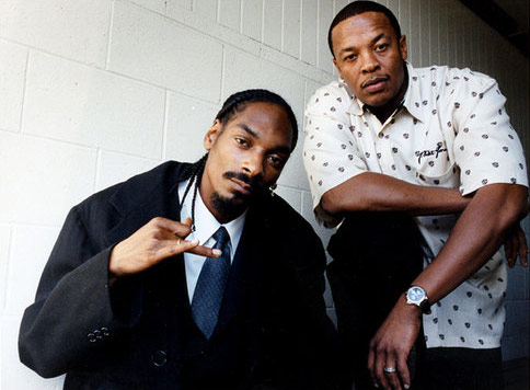 Snoop Dogg & Dr Dre Dr_dre10