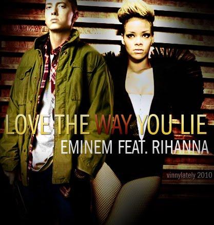 Eminem ft. Rihanna - Love The Way You Lie (Part 2) Eminem10