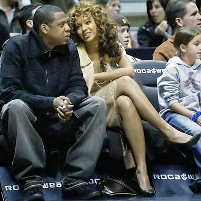 Jay-z & Beyonce - Me and my girl friend Jayz_b10
