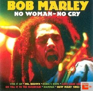 Bob Marley - No Woman No Cry Marley10