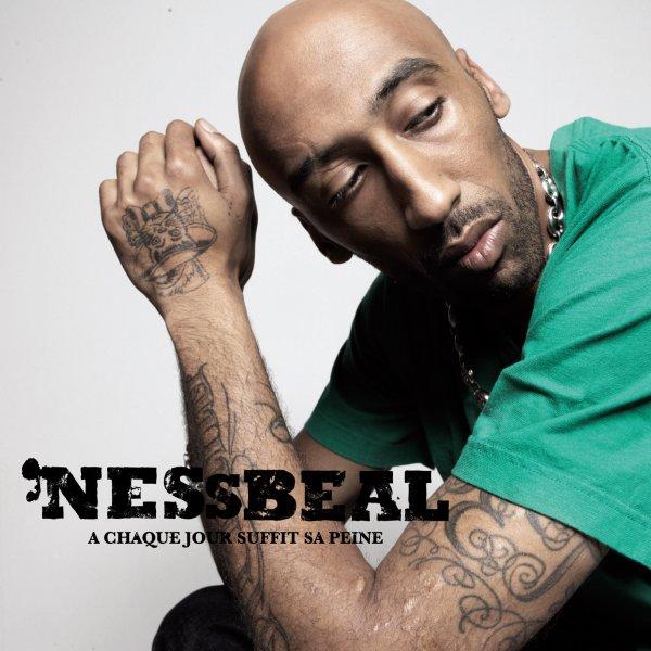 Nessbeal - A chaque jour suffit sa peine Ness210