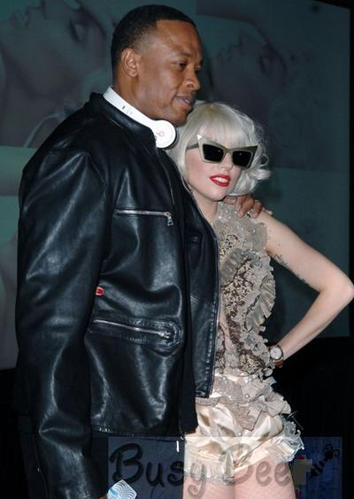 Dr. Dre & Lady Gaga  Phpthu10