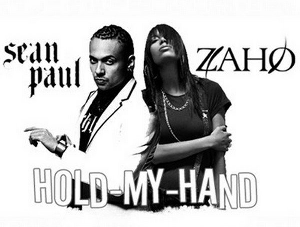 Sean-Paul-feat.-Zaho-Hold-my-hand Sean-p10