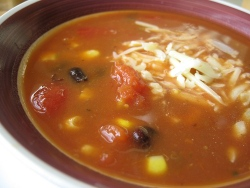 Soupe aux haricots Tex Mex Soupe_11