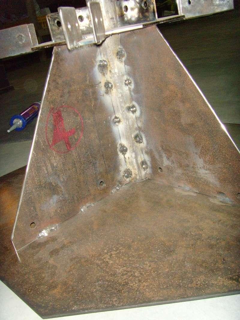Déformation d'un tube après soudure Snv36113
