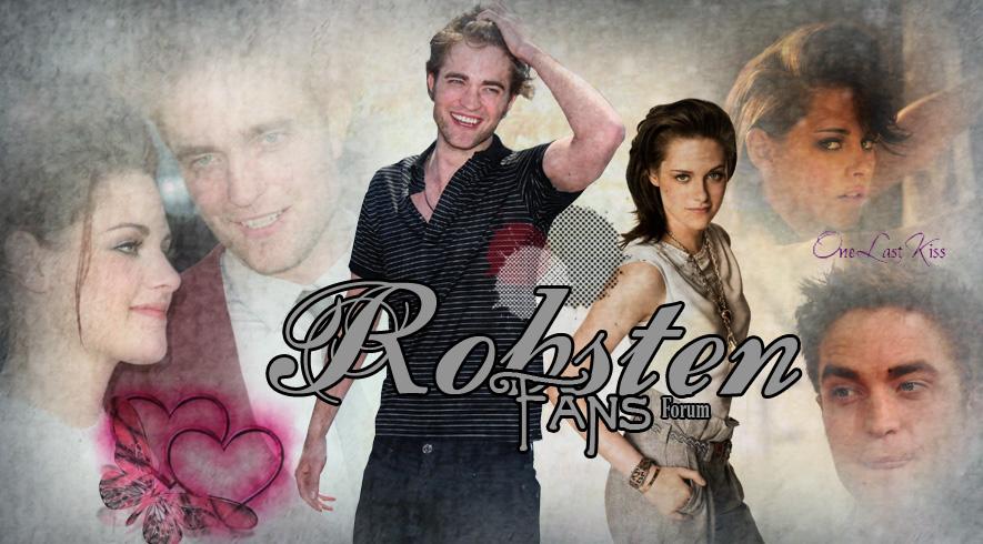 RobSten Fans