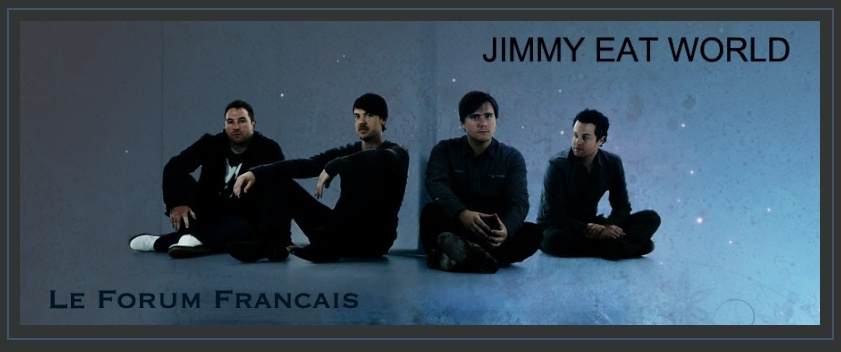 Jimmy Eat World France