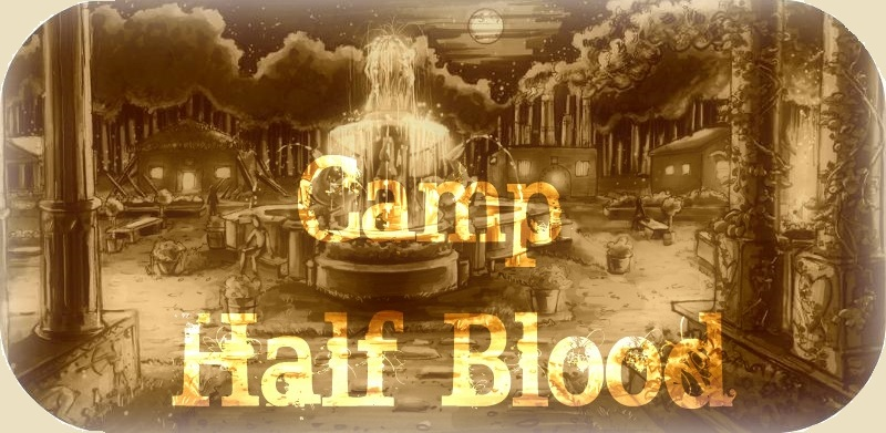 Camp Half Blood : New Generation