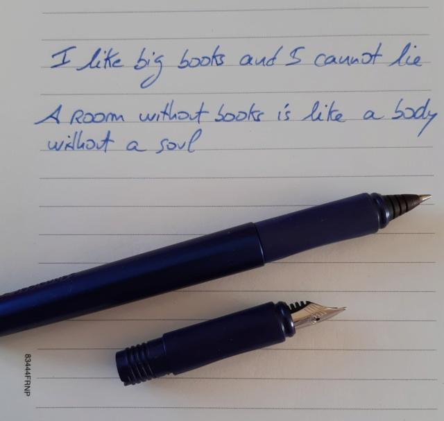 Vous écrivez avec quoi ? - Page 2 20210110