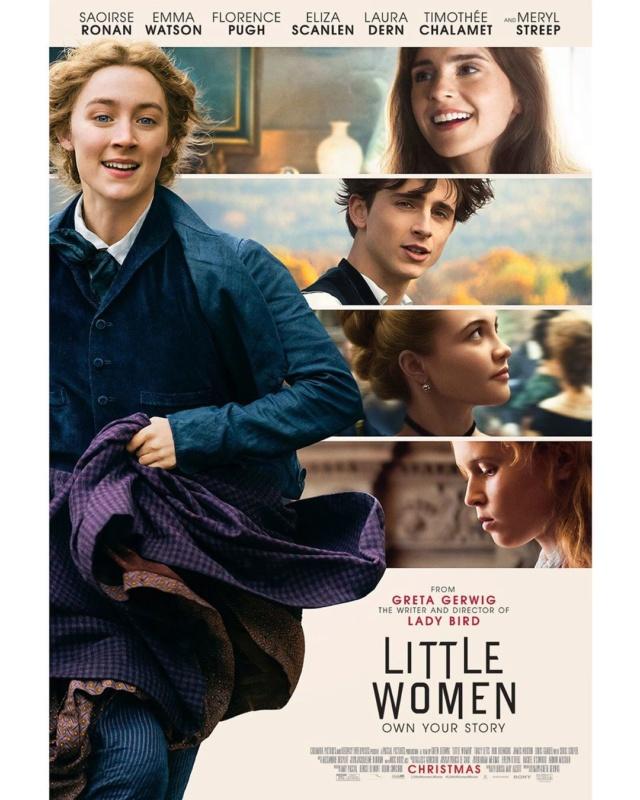 Little women, réalisé par Greta Gerwig - Page 3 69951810