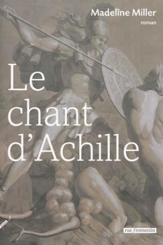 Le chant d'Achille de Madeline Miller Achill10