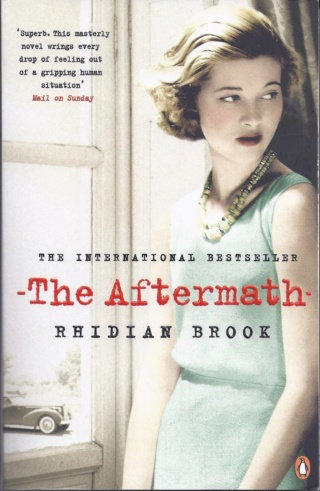 The aftermath de Rhidian Brook Afterm12