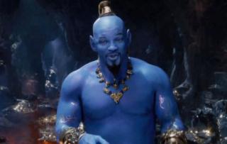 Aladdin par Guy Ritchie bonne idée?  Aladdi10
