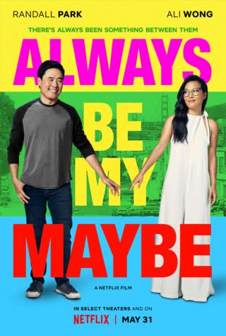 Always be my maybe (Netflix 2019) Always10