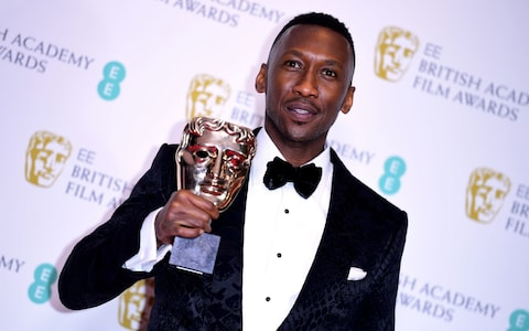 Green book de Peter Farrelly Bafta11