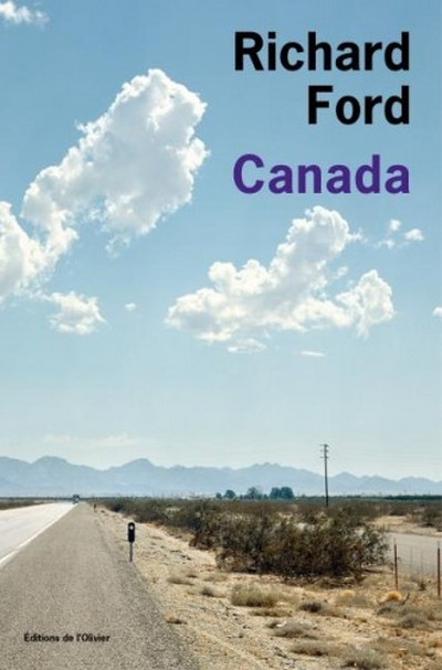 Canada de Richard Ford Canada10