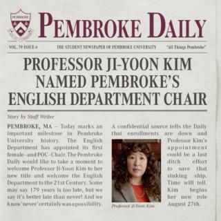 The chair /la directrice (Netflix) Chair_10