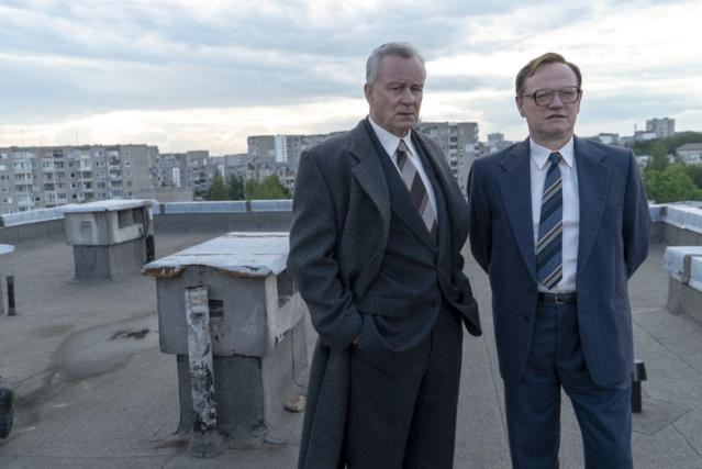 Chernobyl (HBO) Cherno11