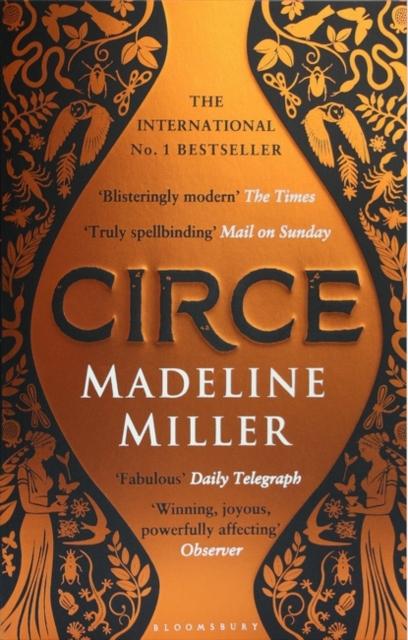 Circé de Madeline Miller Circe_10