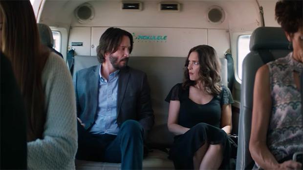 Destination wedding (avec Keanu Reeves et Winona Ryder) Destin12