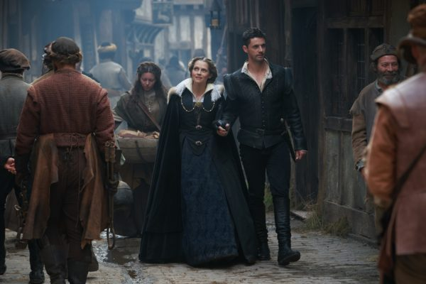 A Discovery of witches, la série (avec Matthew Goode) - Page 2 Discov10