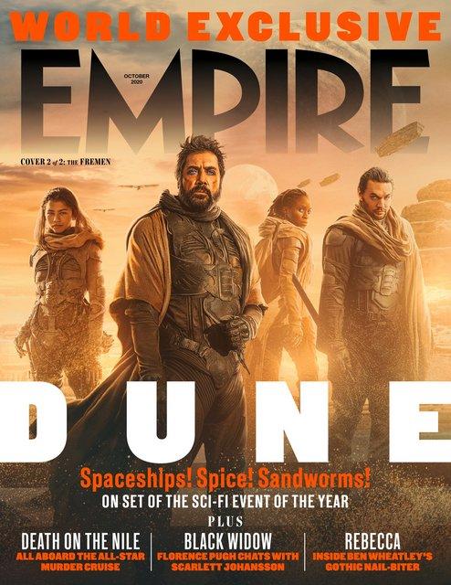 Dune, l'adaptation de Denis Villeneuve (avec Timothee Chalamet, Oscar Isaac ...) - Page 2 Dune_b10
