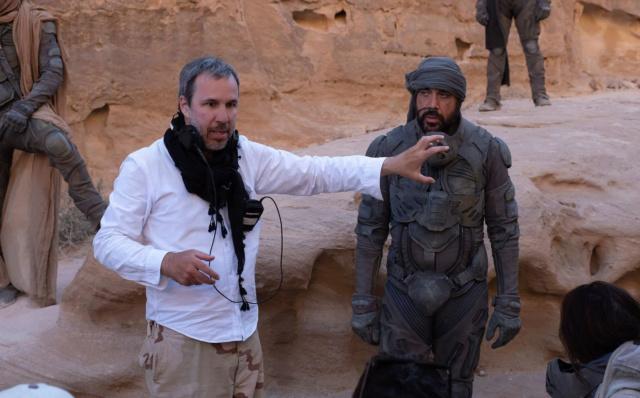 Dune, l'adaptation de Denis Villeneuve (avec Timothee Chalamet, Oscar Isaac ...) - Page 2 Dune_w10