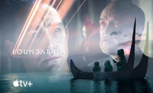 Foundation (Apple TV+) Founda10