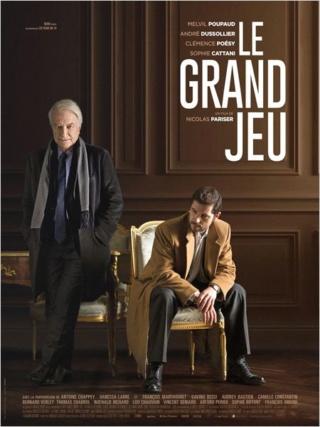 Le dernier film français que vous avez vu ? - Page 3 Grand10