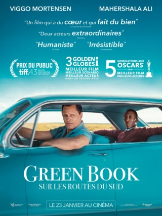 Green book de Peter Farrelly Green_11