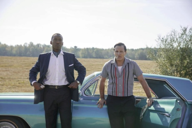 Green book de Peter Farrelly Green_13