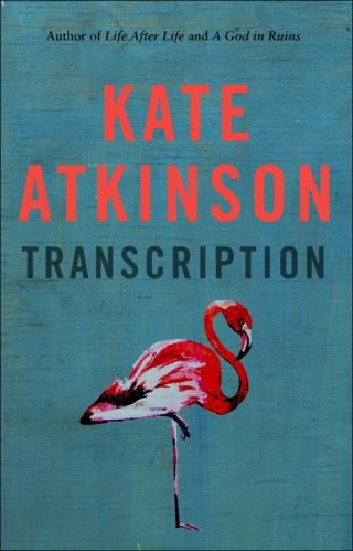 Kate Atkinson, topic général - Page 2 Kate10