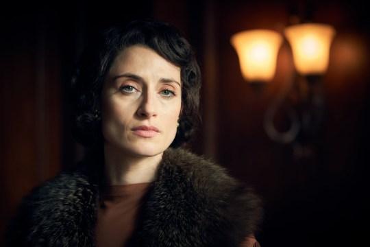 Peaky Blinders saison 5, épisode 3 (spoilers!)  Lizzie10