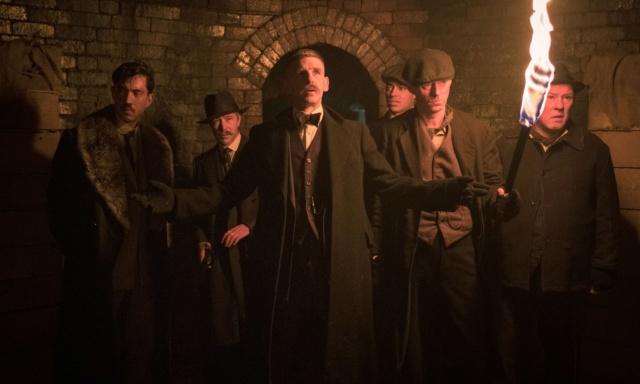Peaky Blinders saison 5, épisode 5 (spoilers!)  Oswald11