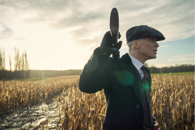 Peaky Blinders, saison 5 - Page 2 P110