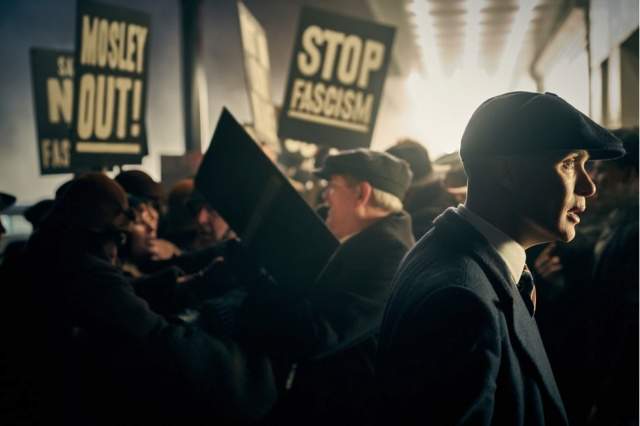 Peaky Blinders, saison 5 - Page 2 P310