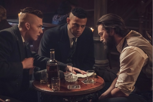 Peaky Blinders, saison 5 - Page 2 P410